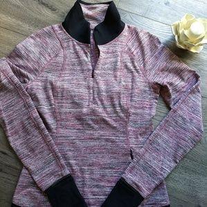 EUC Lululemon 1/4 Zip Pullover
